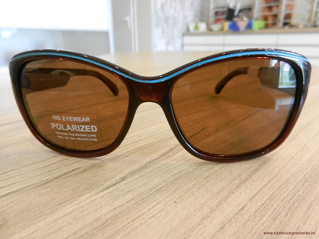 His HP10114-3 Polarized