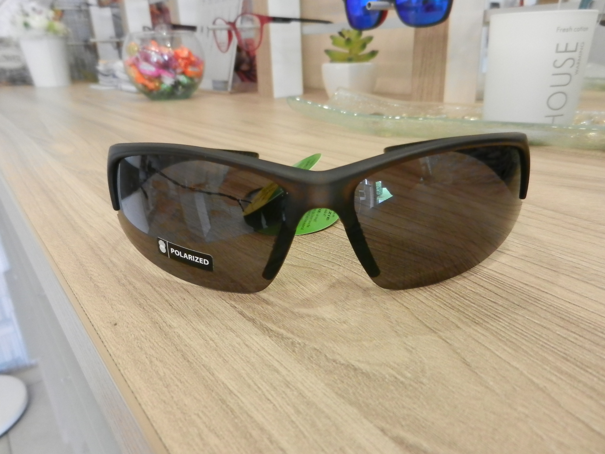 Ozzie OZ03 26 P1 polarized